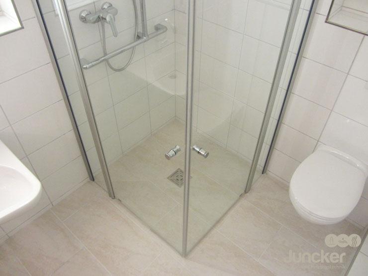 Kleine B?der Mit Ebenerdiger Dusche : Ebenerdige Duschen